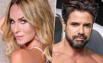 Luciano Castro tomó una drástica decisión laboral por Sabrina Rojas | Farándula