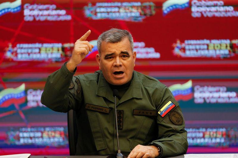 Venezuela denuncia violación de su espacio aéreo por parte de dron militar de Colombia | Defensa