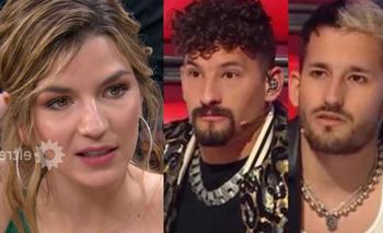 La guerra impensada entre Marcela Kloosterboer y Mau y Ricky Montaner | Televisión