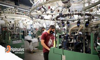Informe Pymes: más producción e inversión, pero con empresas relegadas | Pymes