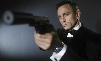 Se pudrió todo: polémica declaración de Daniel Craig sobre James Bond   Cine