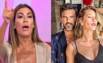 Flor de la V reveló internas entre Cubero y Mica Viciconte   Televisión