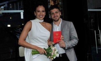 Se casó Barbie Vélez: las fotos y detalles de la boda | Farándula