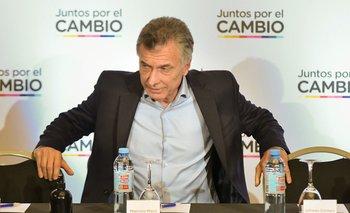 Citan a Macri a indagatoria y le prohíben salir del país   Tragedia del ara san juan