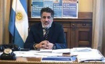 Renunció el Secretario de Medios y Comunicación Pública, Francisco Meritello | Francisco meritello