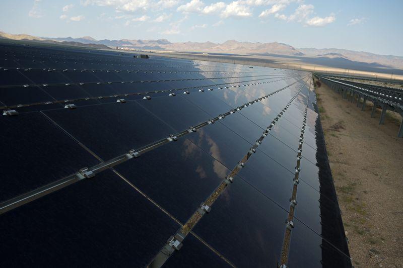 Aranceles a la importación ponen en peligro la industria de energía solar | Cambio climático