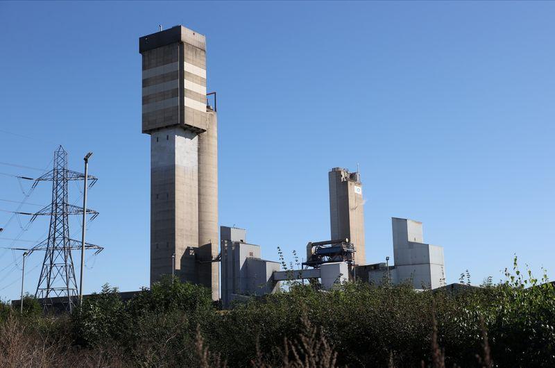 Alerta en la industria de los alimentos de Reino Unido por el aumento del gas   Precios