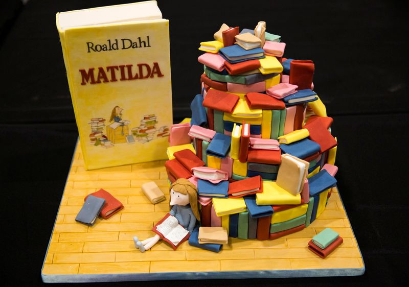 Matilda y Willy Wonka se unen a catálogo de Netflix   Televisión