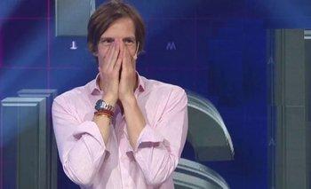Iván de Pineda se despide de su programa en Telefe   Televisión