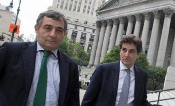 Interpol emitió alerta roja por la detención de Rodríguez Simón | Fabián rodríguez simón 'pepín'