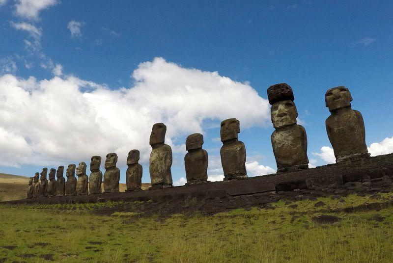 Estudio genético revela cómo los humanos se asentaron en la Polinesia | Arqueología