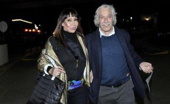 Moria reveló cómo son sus noches de íntimas con el Pato Galmarini | Televisión