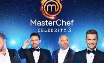 Una estrella de la música fue confirmada para MasterChef Celebrity 3 | Televisión