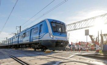 Trenes: se renovarán 19 kilómetros de vías en la línea Roca | Transporte