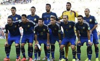 El subcampeón del mundo con Messi que se dedica a la construcción | Fútbol