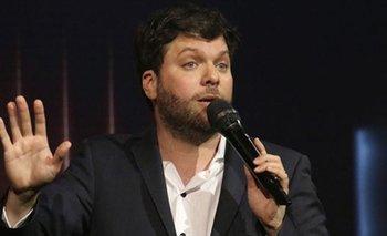 Guido Kaczka sufrió una fuerte discusión en Los 8 escalones | Televisión