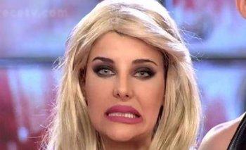 El insólito motivo por el que Charlotte Caniggia cerró su Instagram | Televisión