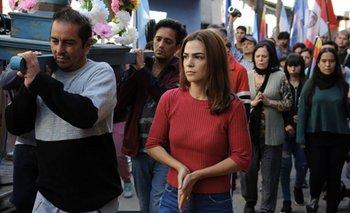 Agustina Cherri estalló por las crudas críticas a La 1-5/18   Televisión