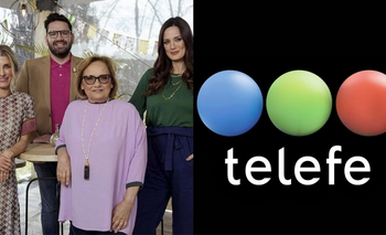 Bake Off en problemas: el cambio de Telefe para levantar el rating   Televisión