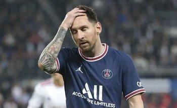 Preocupación por Messi: se esperan los resultados de un nuevo estudio | Lionel messi