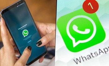 Cómo evitar que WhatsApp elimine tu cuenta: los pasos a seguir | Celular