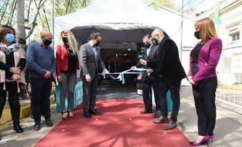 Watson inauguró la 14º Feria del Libro de Florencio Varela | Educación