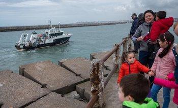 El gobierno busca duplicar las exportaciones pesqueras   Empleo