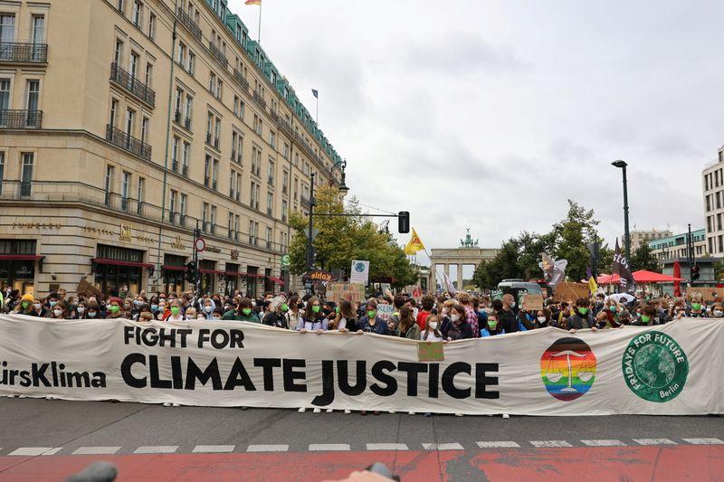 Masivas marchas de la juventud en todo el mundo por el cambio climático | Cambio climático