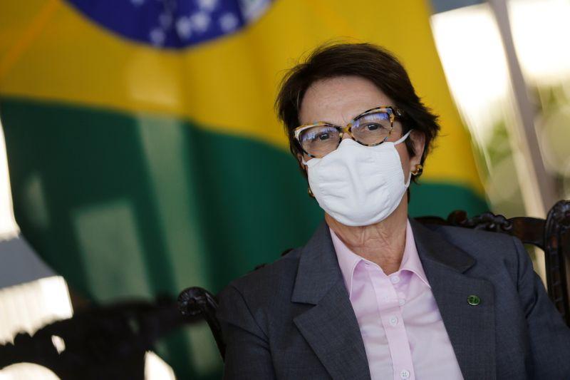 Otra funcionaria de Bolsonaro positivo de coronavirus  | Coronavirus