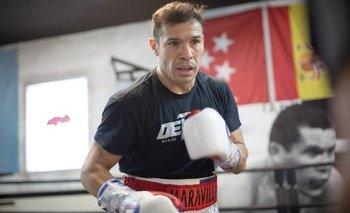 El regreso de Maravilla Martínez ante Brian Rose: fecha, hora y TV   Boxeo