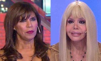 Anamá Ferreira denunciará penalmente a Adriana Aguirre | Farándula