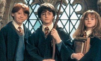Actor de Harry Potter sufrió un colapso y fue atendido de urgencia   Farándula