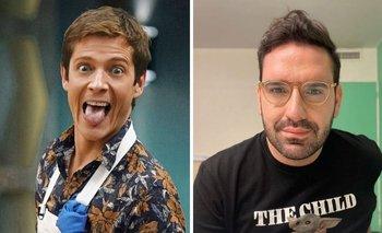 Gastón Dalmau cruzó a Betular por una propuesta en Bake Off | Televisión
