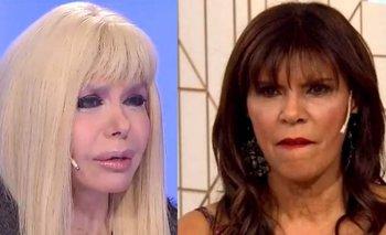El calvario de Adriana Aguirre tras su comentario racista contra Anamá Ferreira | Televisión