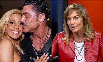 Paula Trapani reveló una intimidad de Virginia Gallardo y Fort   Televisión