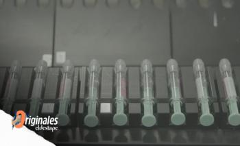 Vacunas: Argentina se suma a un selecto club de tecnología de punta | Ciencia