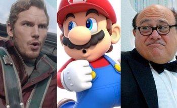La película de Mario Bros tomó una decisión que enfureció a los fans   Cine