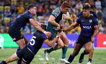 Los Pumas suman su quinta derrota en el Championship | Rugby