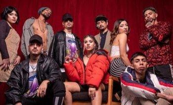 """""""Suena Eh!"""" presenta a sus artistas este miércoles 29 de septiembre   Música"""
