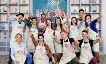 Nació el amor en Bake Off: quiénes son los dos pasteleros enamorados   Televisión