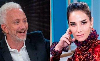 Andy Kusnetzoff aplastó a Juana Viale en el rating: cómo fue el puntaje   Televisión
