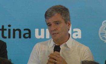Zabaleta afirmó que el rumbo es hacia el trabajo y la producción | Reactivación económica