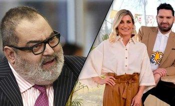 Bake Off humilló a Jorge Lanata y a El Trece en el rating   Televisión