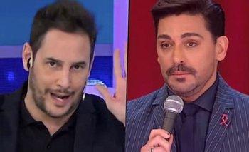 La dura advertencia de Rodrigo Lussich a Hernán Piquín por su nuevo novio | Televisión