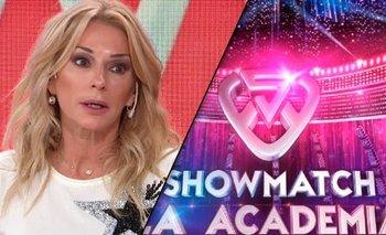 """Yanina Latorre reveló internas en ShowMatch: """"Se llevan mal""""   Televisión"""