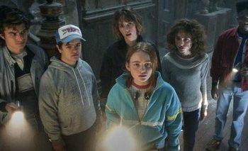 Stranger Things 4: Las perlitas que dejó el inquietante trailer | Series