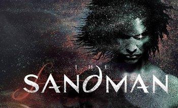 Netflix hará una serie sobre el premiado cómic The Sandman | Series