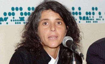 Condenaron a Picolotti a 3 años de prisión en suspenso  | Justicia