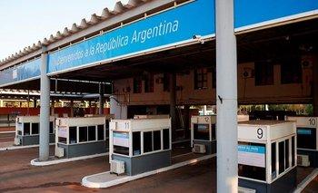 Argentina reabrió fronteras y recibió a turistas de Brasil y Chile | Coronavirus en argentina