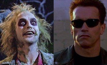 El día que Arnold Schwarzenegger casi se convierte en Beetlejuice | Cine